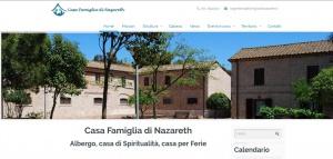 Casa Famiglia di Nazareth